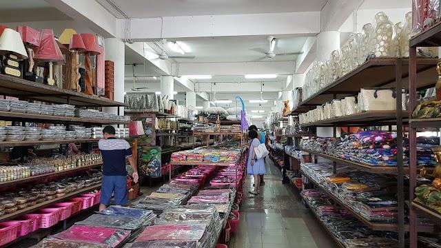 Geneva Handicraft Centre, Kuta - Bali