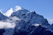 Mt. Taboche, Sagarmatha National Park, Nepal