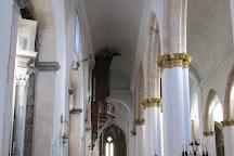 Sao Domingos Church, Elvas, Portugal