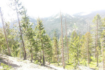 Farview Curve Overlook, Rocky Mountain National Park, United States