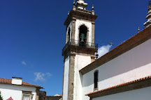Igreja Matriz de Vila Nova de Cerveira, Vila Nova de Cerveira, Portugal