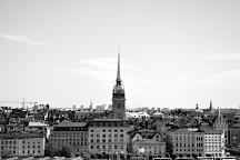 German Church, Stockholm, Sweden