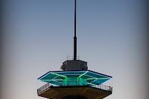Gatlinburg Space Needle, Gatlinburg, United States