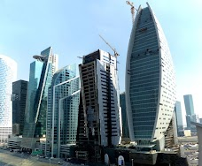 Crowe Horwath – UAE, Head Quarters (Horwath Mak) dubai UAE