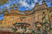 San Anton Gardens, Attard, Malta