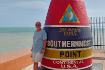 Southernmost Point, Key West, United States