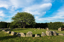Aviemore Ring Cairn & Stone Circle, Aviemore, United Kingdom