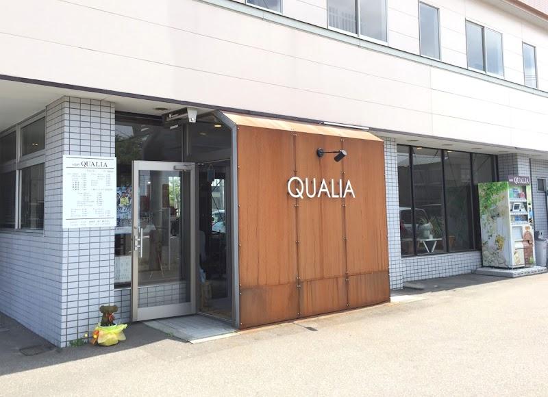 HAIR QUALIA(ヘアクオリア) 自由ケ丘 本店