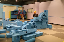 Children's Discovery Museum, San Jose, United States