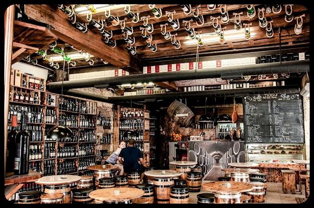 Porto Wine Bar