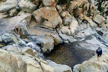 Tenaja Falls, Murrieta, United States