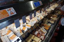 Hunter Valley Smelly Cheese Shop - Hall of Food, Pokolbin, Australia
