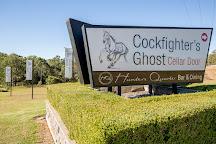 Cockfighter's Ghost, Pokolbin, Australia