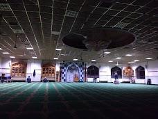 Sparkbrook Central Mosque