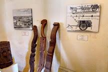 Museo Posta de Los Hornillos, Tilcara, Argentina