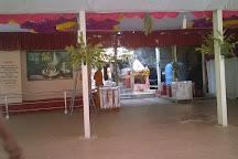 Marleshwar Temple, Sangameshwar, India