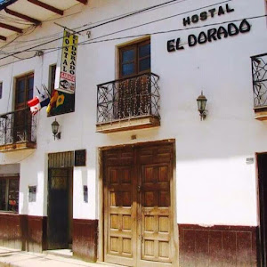 HOSTAL EL DORADO 9