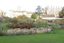 Carfax Tower, Oxford, United Kingdom