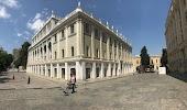 Музей Низами Гянджави на фото Баку