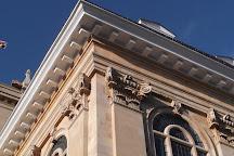 Abingdon County Hall Museum, Abingdon, United Kingdom