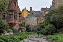 Dean Village, Edinburgh, United Kingdom