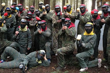 Weekend Warriors Paintball, Reading, United Kingdom