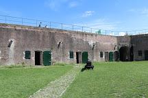Fort Rammekens, Ritthem, The Netherlands
