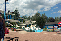 Salmon Arm Water Slides, Salmon Arm, Canada
