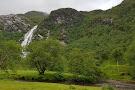 Steall Waterfall