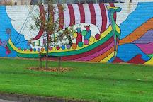 Kilcohan Park Greyhound Stadium, Waterford, Ireland