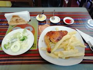 Pollos El Tizón 4