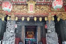 Tianhou Temple, Wanhua, Taiwan