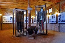 Recsk National Memorial Park, Recsk, Hungary