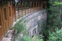 Museo La stua - La Stua sul torrente Padola, Comelico Superiore, Italy