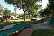 Hellas Mini Golf, Lardos, Greece