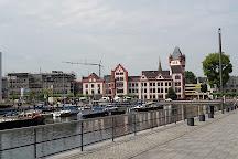 Phoenix See, Dortmund, Germany