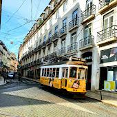 Станция метро  станции  Lisbon