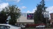 """Кинотеатр """"Сатурн"""" на фото Александрова"""