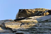 Pilot Mountain State Park, Pinnacle, United States