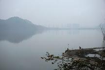 Qingshan Reservoir, Lin'an, China
