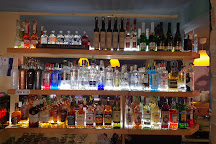 Sark Bar, Budapest, Hungary