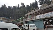 Summer Inn Hotel & Restaurant nathia-gali