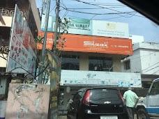 Kitchen Gallery ( Sleek Kitchens ) thiruvananthapuram
