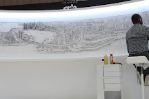Stephen Wiltshire, London, United Kingdom
