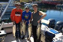 Profish Adventures, Campbell River, Canada