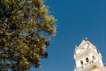Metropolitan Cathedral of Sucre, Sucre, Bolivia
