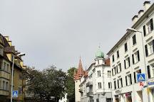 Diebsturm, Lindau, Germany