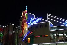 Alcazar Cabaret, Pattaya, Thailand