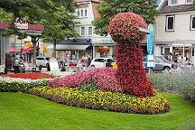 Der Jungbrunnen, Bad Harzburg, Germany