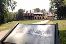 Friendship Hill National Historic Site, Point Marion, United States